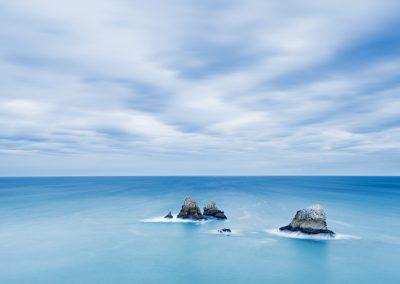 Estudio del Agua de Mar: Derecho, Supervivencia y Soberanía alimentaria.