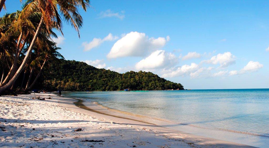 Ecosistema costero. Sur asiático.
