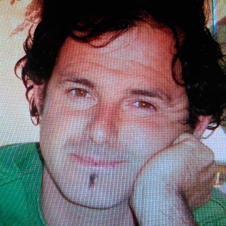 Rubén Legarda