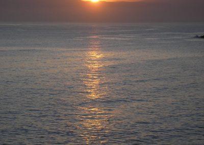 """Campaña """"Agua de mar: un derecho humano fundamental"""""""